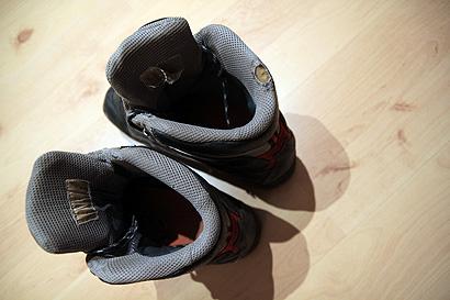 Techniczne buty trekkingowe Kayland Contact 1000